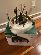 Dept 56 Dickens Village Series A Caroling We Shall Go A Victorian Christmas