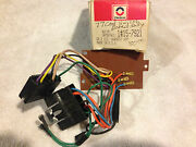 1977 Seville Vintage Cadillac A/c Harness And Board Assembly 7897413 15-7921