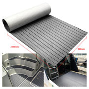 90and039and039x35and039and039eva Foam Boat Marine Yacht Deluxe Flooring Mat Teak Decking Sheet Pad