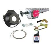 Falcon Transmission Kit For 1 Piece Rear Main Seal