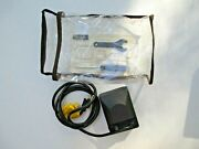 Huayi Rotisserie Motor Hy-g01 Universal Grill Barbecue Drive Motor 914d