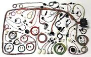 American Autowire Classic Update Series 1978-79 Ford Bronco 510342 F100 73-79
