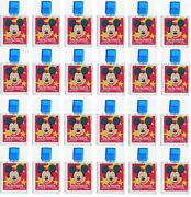 350 Bulk Wholesale Mickey Mouse Disney Cologne Gift Items For Resell Lot