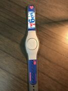 Rare Disney Player Only Nba Magicband Ben Simmons 76ers Unlinked