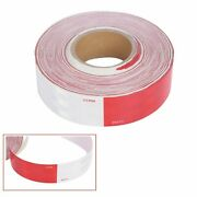 2andrdquox150andrsquo Dot-c2 Approved Conspicuity Tape Reflective Trailer Safety Warning Sign