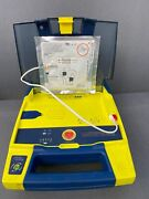 10 X Powerheart Aed G3 And Sealed Pads Low Batterys. First Aid Training