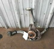 15-16 Porsche Macan S Right Front Spindle Suspension Knuckle Control Arm