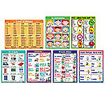 Essential Clss Posters St I Spanish