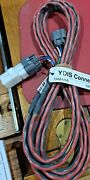 6y8-82553-50-00 10 Ft Command Link Main Bus Harness