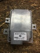 16-17 Ford F150 Park Assist And Camera Control Module Gl3t-19h423-bc