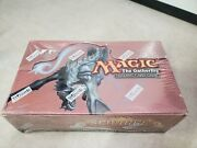 Magic Mtg Scourge Factory Sealed Booster Box T1180