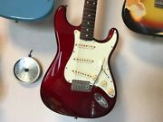 Used Fender Japan Exclusive Classic 60s St Type Texas Special