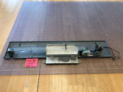 Lionel Train 464 Saw Mill Original Metal Frame Motor And Belt Assembly Part Lot P