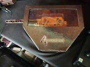 Resident Evil 4 Chainsaw Controller Gamecube Version New 📈📈 Collectible
