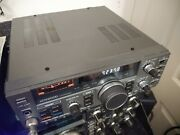 Kenwood Ts-140s Hf Transceiver 60-meter Memory Channels Rf Parts Matched 2sc2879