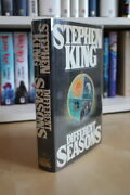Stephen King 1982 And039different Seasonsand039 Us Signed First Edition Association