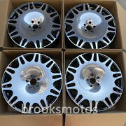 24 B Style Forged Wheels Fits Mercedes Benz Maybach Maybach 62 Set Of 4