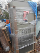Bard Wall Mount 11 Eer Cooling Only Package Unit W24ab-a00xxxj