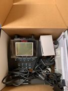 Thermo Scientific Orion Dual Star Ph/ise Meter Assembly 256866-a01 New In Box