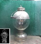 Coleman, Yale, Sunshine 316 L Arc Lantern Subsitute Replacement Glass Globe