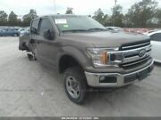 Driver Left Front Door Electric Fits 15-19 Ford F150 Pickup 575358