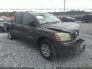 Automatic Transmission 2wd Non-locking Rear Differential Fits 06 Titan 574946