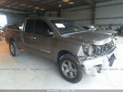 Automatic Transmission 4wd Non-locking Rear Differential Fits 07 Titan 572827