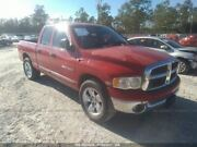 Driver Front Door Quad Cab 4 Door Electric Fits 03-07 Dodge 1500 Pickup 576608