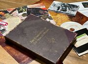 Press Kit Uncharted Drakes Fortune Ps3 Ultra Rare