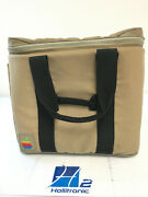 Vintage Apple Macintosh Computer Travel Bag Tote Carry Case With Strap