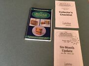 Bentley Collection Guide For Longaberger Baskets 4th Edition.