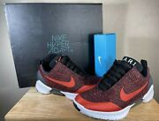 Nike Hyper Adapt 1.0 Earl Mens Shoes Size 9 Habanero Red Black White 843871-600