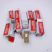 Lot Of 9 No Screws Pass And Seymour 1200 Door Switch W Metal Box 15a 125/250 Vac