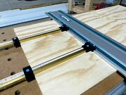 Parallel Guides For Makita Guide Rails And Track Saws By Toolcurve