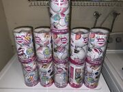 Zuru Mini Brands Surprise Balls Lot Of 11 New Double Packs With 22 Total