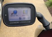 Custom Touch Screen Gps And Rear-video Camera Mirrors