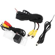 50xnew Rear View Camera Reverse Camera Back Up Parking Camera For Toyota