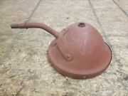 1916-1927 Ford Model T Jno Brown Headlight Bucket And Rim
