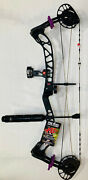 Pse Brute Nxt 2021 Bow Black 70 Rh Hunting Bow Package New Ships Free Today