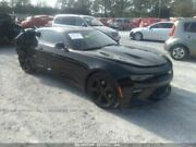 Passenger Right Front Door Coupe Fits 16-19 Camaro 577022
