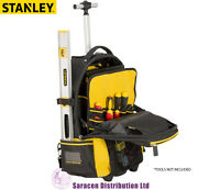 Stanley Fatmax Wheeled Tool Back Pack With Telescopic Handle - 1-79-215