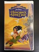 A Walt Disney The Hunchback Of Notre Dame Master Piece Collection