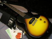 Gibson Custom Shop Historic Collection 1957 Les Paul Junior Single Cut Vos 2009