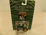 1/64 Farm Toy Museum John Deere 4010 Stock 16110a