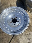 15x7 Vintage Ar61 Outlaw I 1 American Racing Centerline Solid 5x4.75