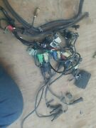 Honda Bf75 Bf90 Carbureted Outboard Wiring Harness