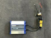 Guest 2710a Charge Pro On-board Battery Charger 10 Amp 12 Volt Output 1 Bank