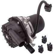 Secondary Smog Air Pump For Toyota 4 Runner 2010 For Lexus Gx460 4.6l 2010-2013