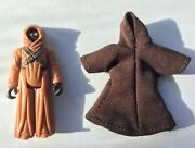 Star Wars Vintage Jawa Palitoy With Cape - Nice Condition - Rare