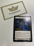 Flesh And Blood Crucible Of War 1st Edition - Perch Grapplers Cold Foil